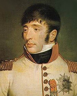 Koning Lodewijk Napoleon (bron: Wikipedia)